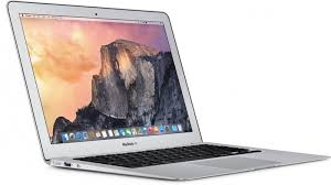 MacBook Air accu