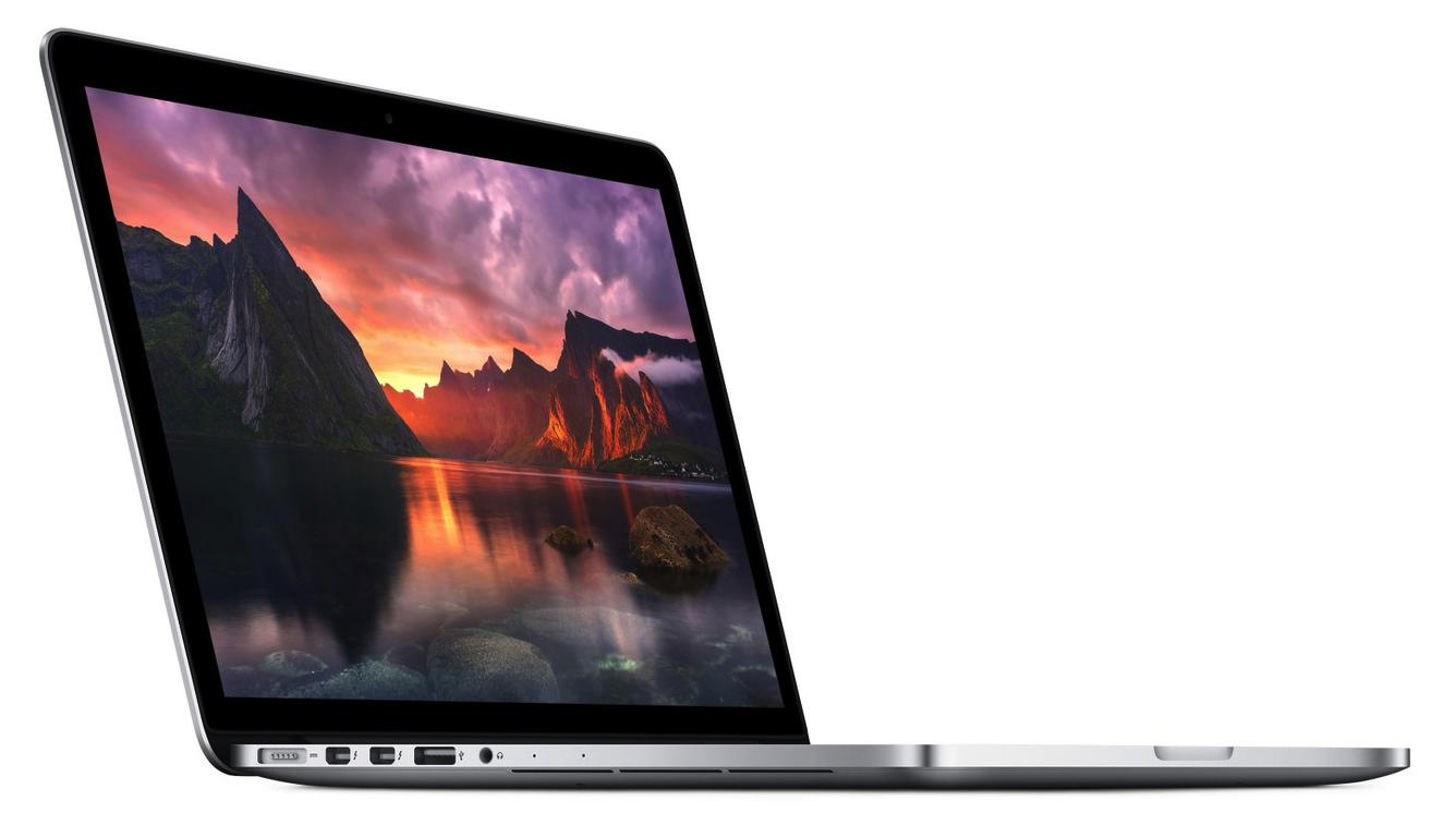 MacBook Pro 15-inch accu