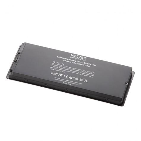 Accu Macbook 13 inch A1185 black