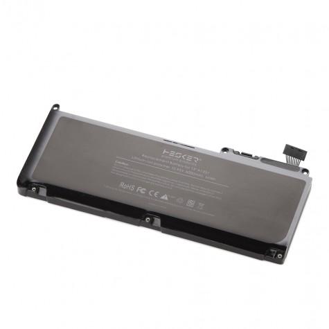 A1331-Macbook-Unibody-Wit-13 inch-voorkant