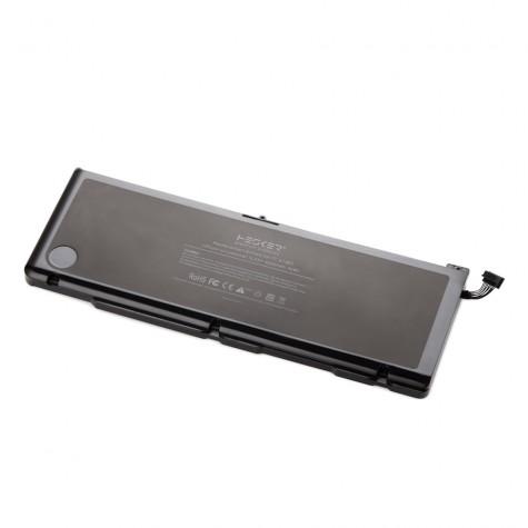 A1383-Macbook-Pro-17 inch-voorkant