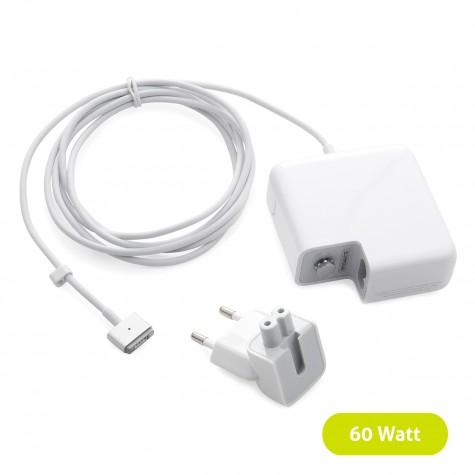 """Oplader voor MacBook Pro 13"""" Retina (type MagSafe 2 60W)"""